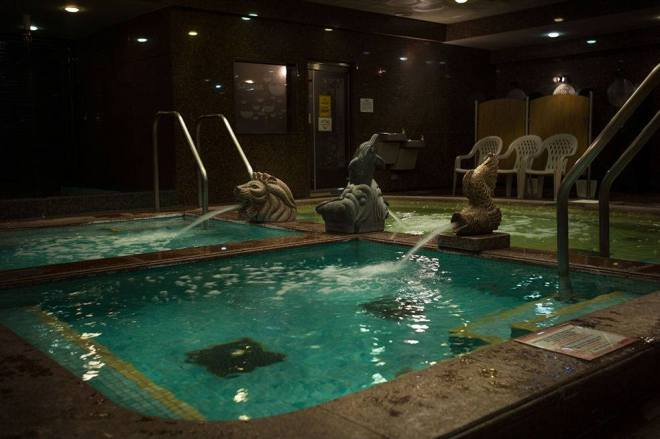 pool-king-spa-chicago-cool hangouts in Chicago-The Haute Seeker