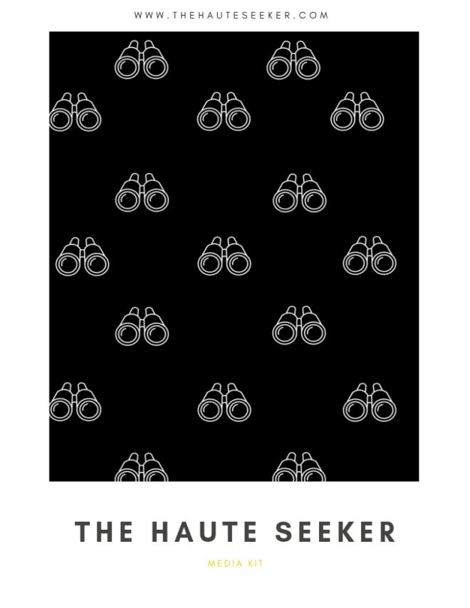 The Haute Seeker-mediakit-cover