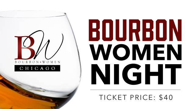 Binny's Lincoln Park Bourbon Women night featured in ways to celebrate Women's History Month in Chicago on The Haute Seeker