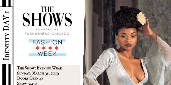 Chicago Fashion Week featured in Weekend Seekers Guide of Things to Do in Chicago March 28th - 31st