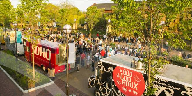 Food Truck Social-Lincoln Park Zoo-May Events-Featured Image-The Haute Seeker
