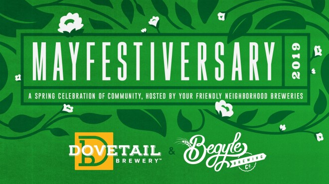 Craft Brew-2019 Mayfestiversary-Featured on The Haute Seeker
