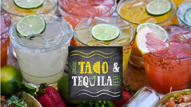 Chicago Taco and Tequila Fest featured The Haute Seeker Chicago June Events Guide 2019