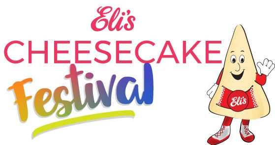 Eli's Cheesecake Festival feature The Haute Seeker July Events Guide to Chicago 2019