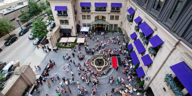 Bastille Day Waldorf Astoria Chicago The Haute Seeker July Events Guide to Chicago 2019