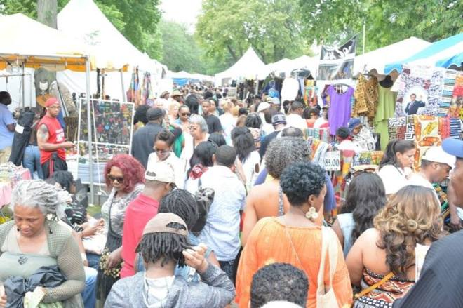 African Festival of the Arts featured on The Haute Seeker Labor Day Weekend Seekers Guide of Things to Do in Chicago