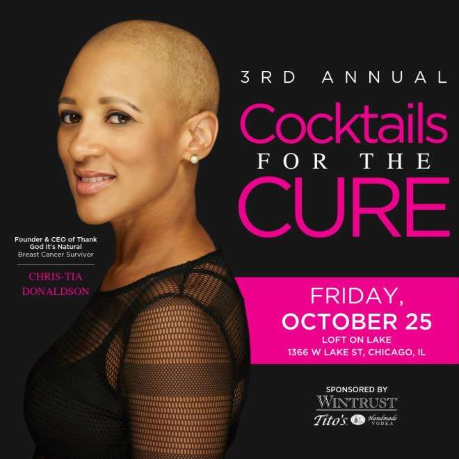 Cocktails for a Cure_TGIN_The Haute Seeker_ Chicago Events