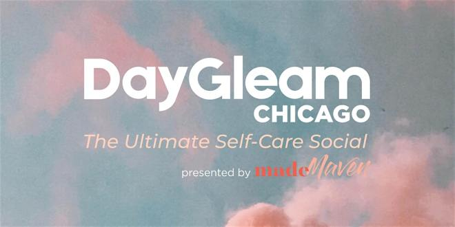 Made Maven DayGleam Chicago as featured on The Haute Seeker