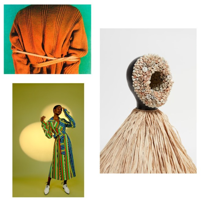 Duro Olowu at the MCA Chicago as featured on The Haute Seeker