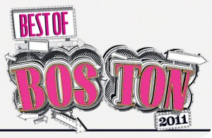 best of boston 2011 banner