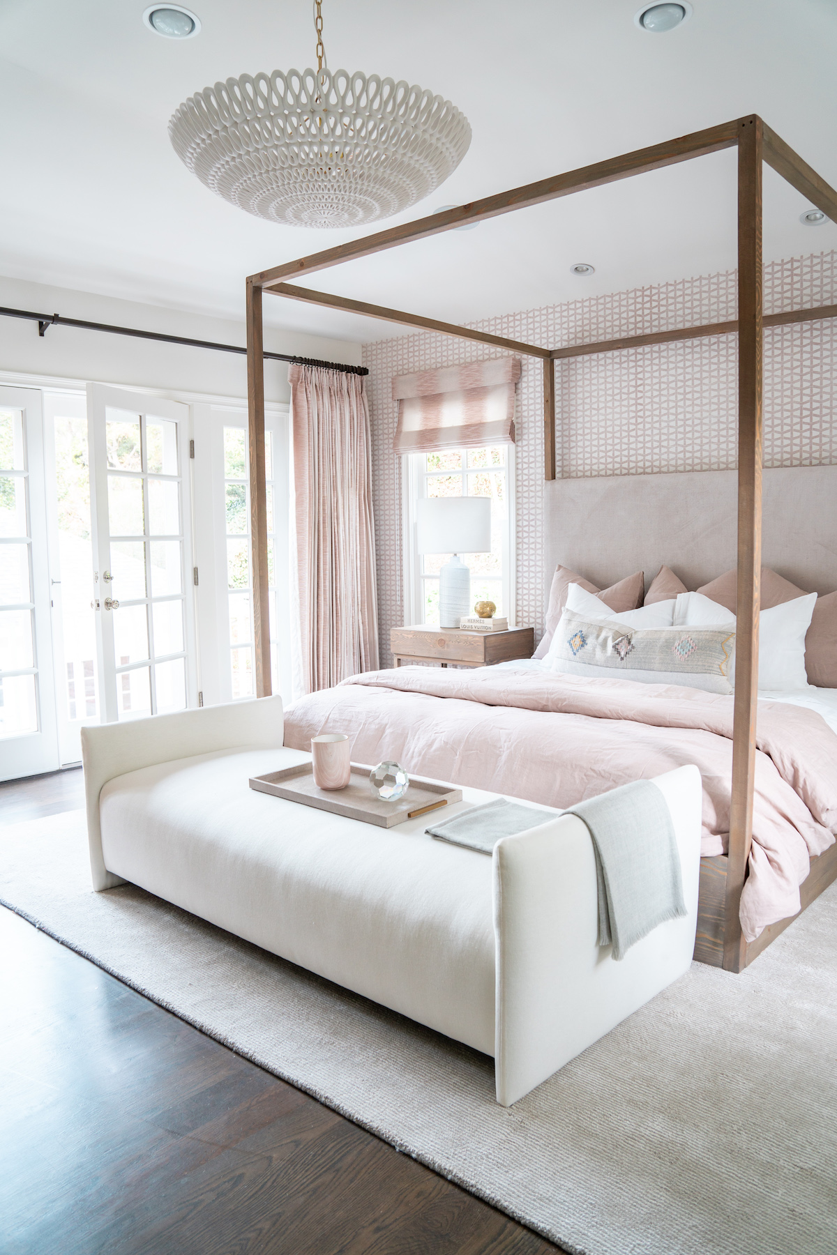 The Prettiest Four Poster Beds For Your Master Bedroom Haven