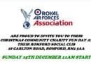 RAF Feature
