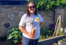 Laura takes on 24 mile Yorkshire hike in memory of her dad.