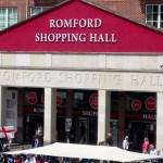Romford Shopping Hall - Land Management Ltd