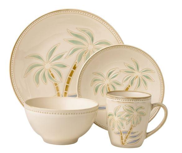 Hawaiian Dinnerware Sets & Dinnerware Best 25 Tropical