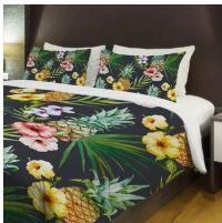 Hawaiian Pineapples Bedding - The Hawaiian Home