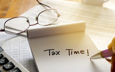 2018 Tax Laws and Their Impact on Real Estate