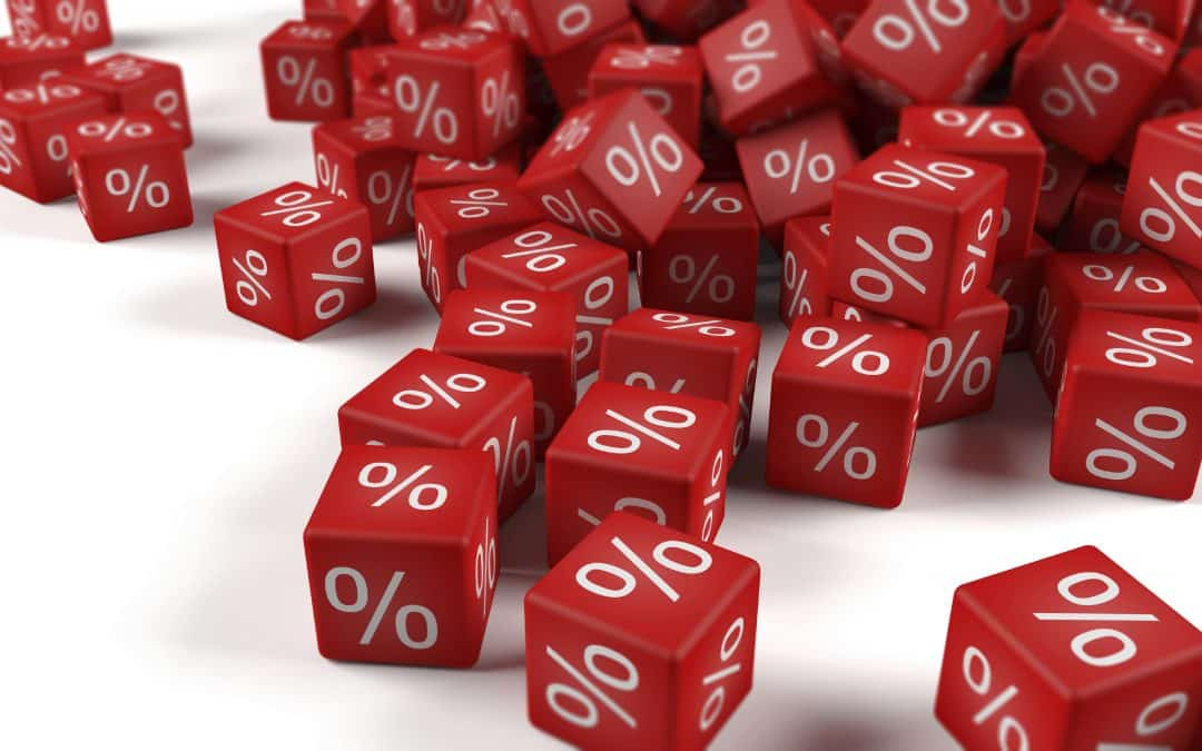 How Will A Global Meltdown Affect Mortgage Rates?