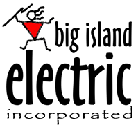 Big Island Electric