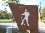 Hiking Man or Woman