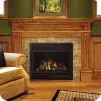 Continental Gas Fireplaces, Gas Stoves | The Hayter Group ...