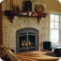 Continental Gas Fireplaces, Gas Stoves, Gas Inserts - The ...