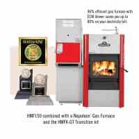 Napoleon Wood Furnaces, Multi-Fuel Furnaces - The Hayter Group
