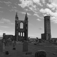 Ghosts of St Andrews