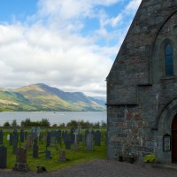 St John's Church, Ballachulish