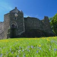 Dunstaffnage Castle:  defiant to the last