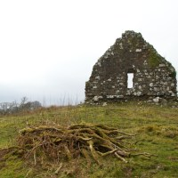 Ardchattan:  in the footsteps of St Baodan