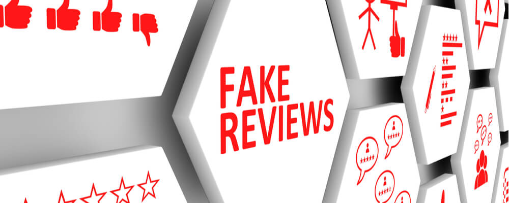 Taking Aim at Phony Doctor Reviews w/ Ted Chan - The #HCBiz