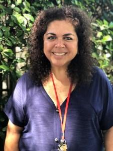 Sylvia Eckman