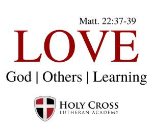 Holy Cross History
