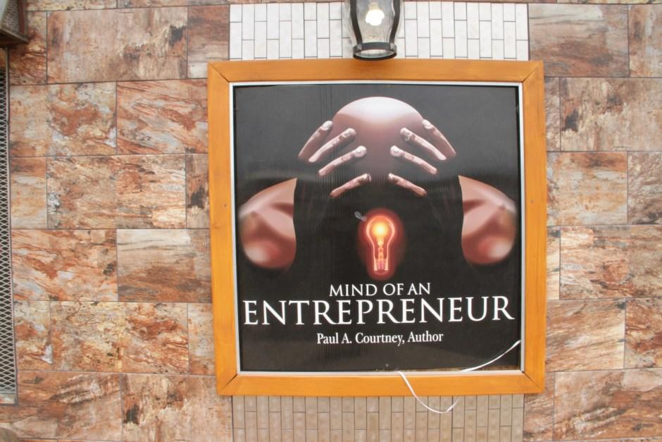 Entrepreneur Resource Center