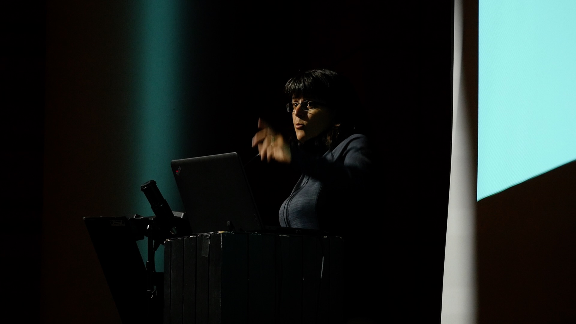 Rachel Schofield Martin – Public Lecture