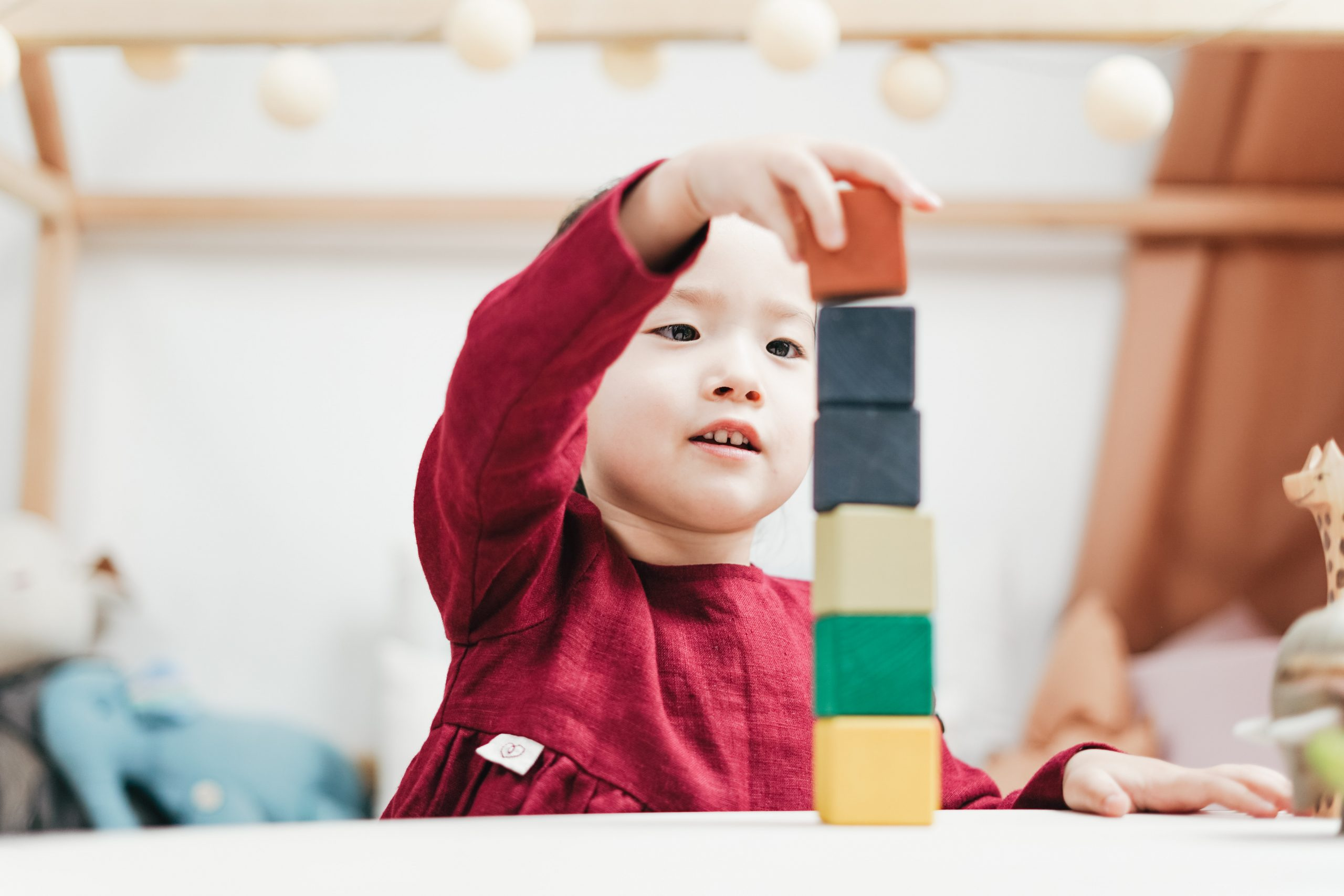 HEAL Faculty Associate Dr. Christina Ergler discovers toddlers are intuitive city planners, whose voices should be heard by all