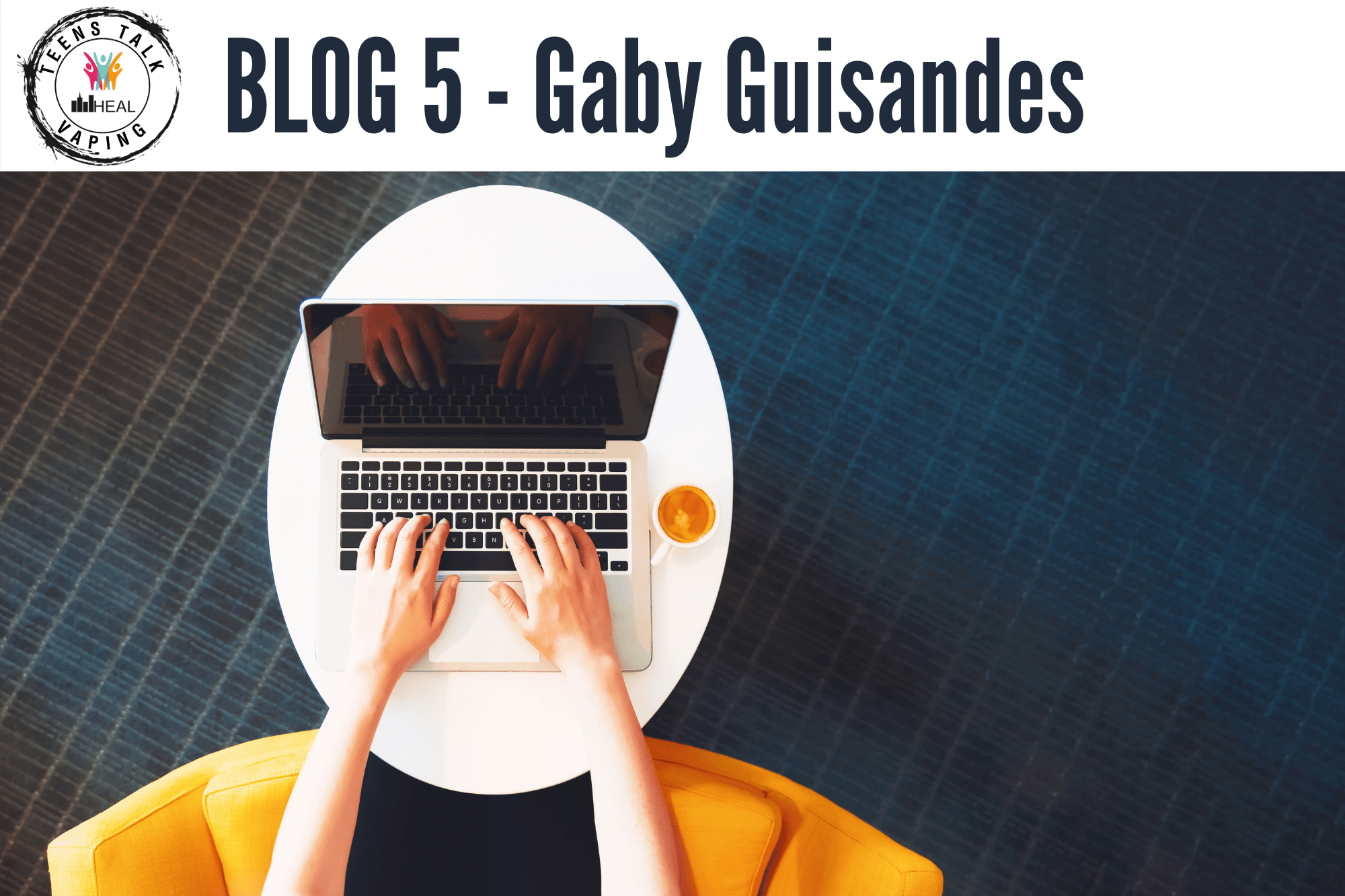 TTV Blog 5 – I've always wanted to meet and learn from real researchers by Gaby Guisandes