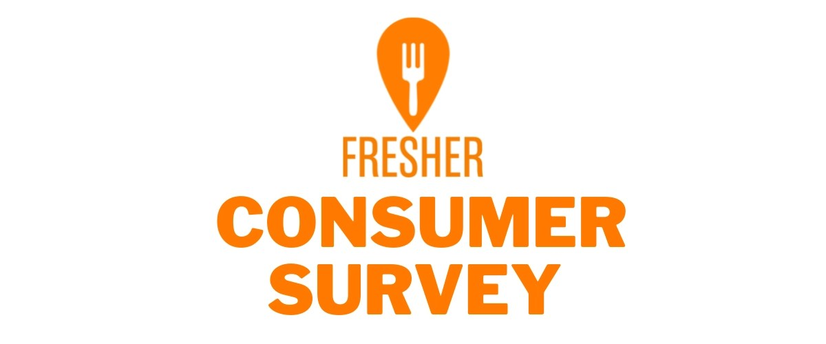 Complete the FRESHER Consumer Survey for a Chance to Win a $500 Gift Card