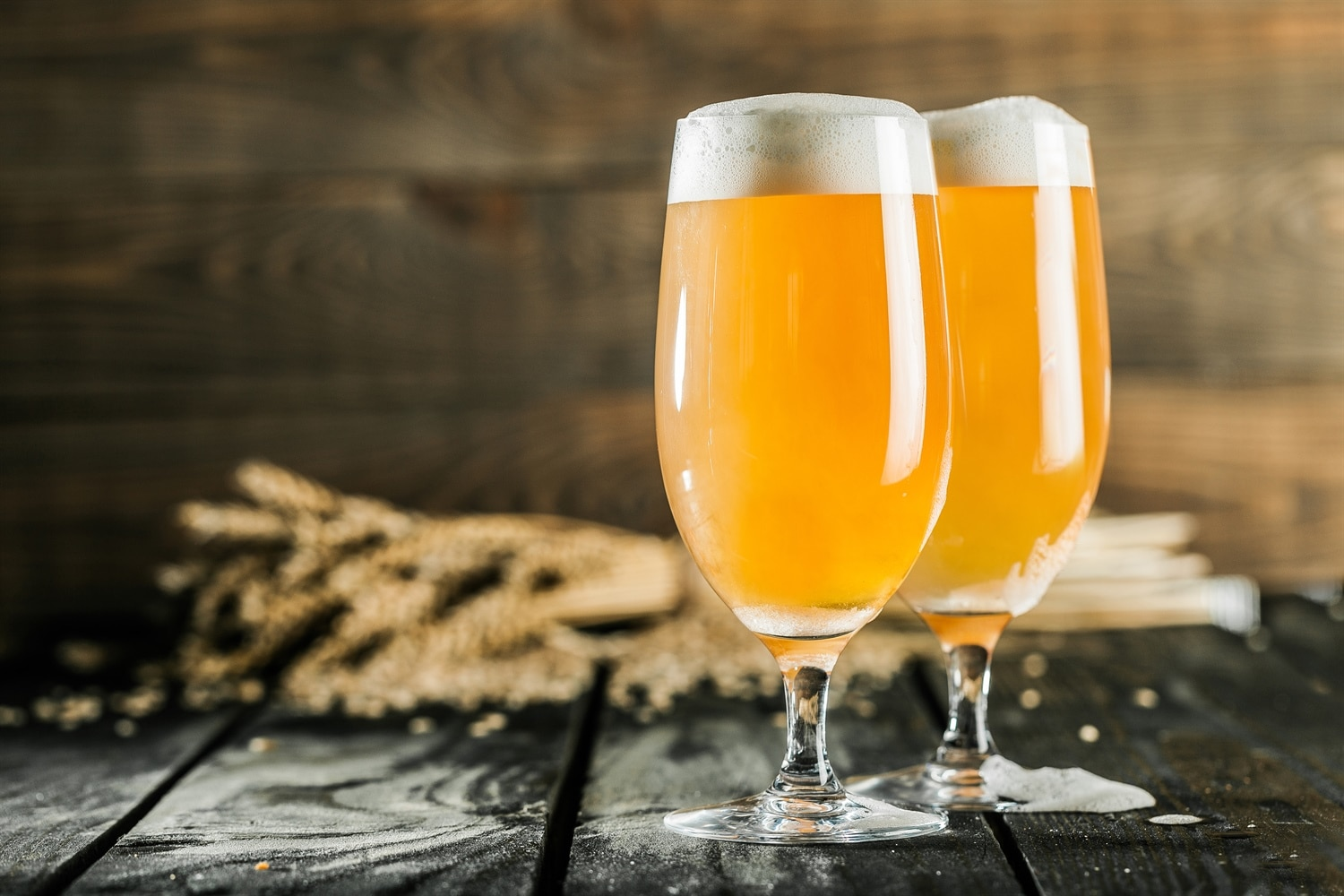 What Kind of Beer is Good For You  TheHealthBeatcom