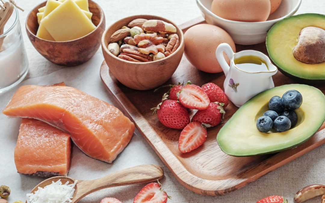 The Keto Diet: Benefits and Why it Works