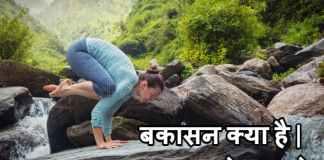 बकासन क्या है   बकासन के फायदे   How To Use Bakasana In Hindi
