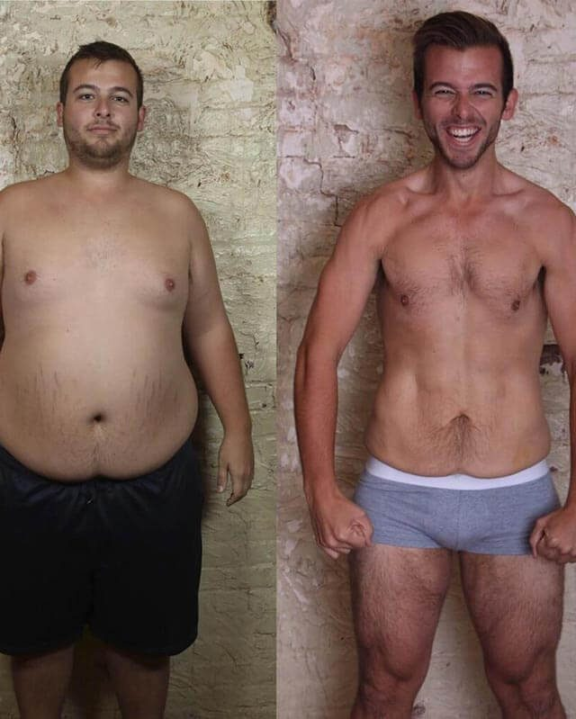 Pilates Weight Loss Before And After : pilates, weight, before, after, Inspirational, Weight-Loss, Transformations, Healthy