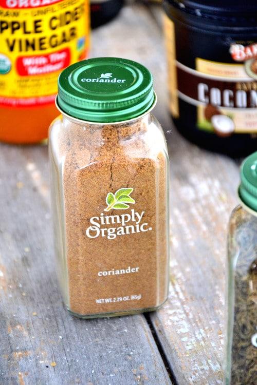 Gluten Free Condiments | Healthy Condiments