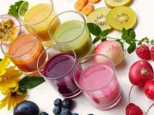 Swarasa kalpana- Herbal juice