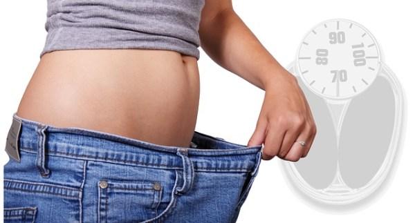 individual weight loss