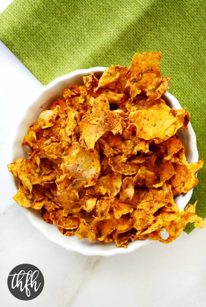 Dehydrator Sweet Potato Chips The Healthy Family And Home