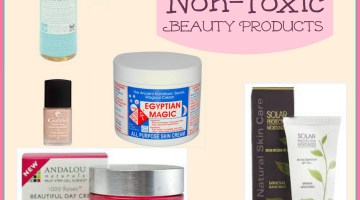 NonToxicBeautyProducts