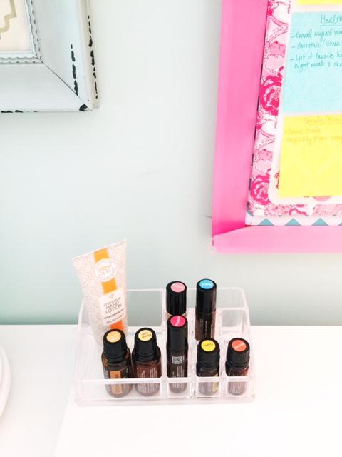 desk oils
