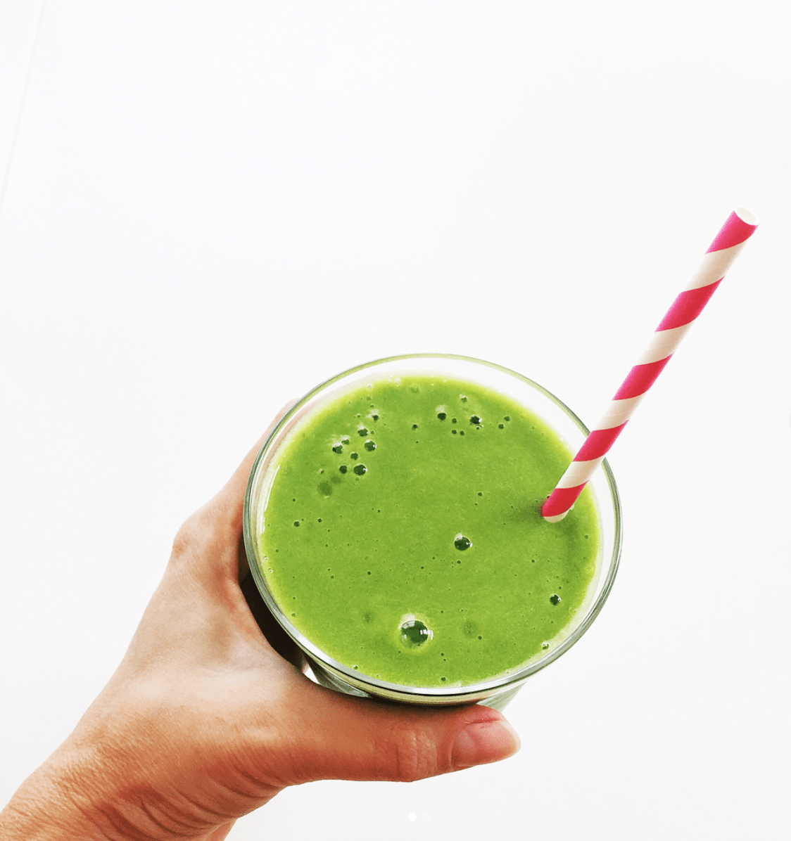 How to Create an Easy Green Smoothie